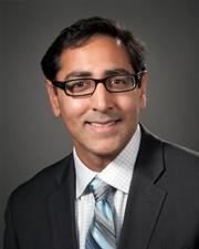 Sanjey Gupta, MD