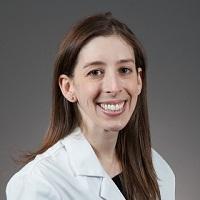 Beth McLellan, MD
