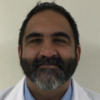 Adrian Camacho Ortiz, MD, PhD, Infectious Disease