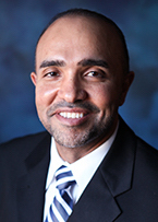 Ayman Al-Hendy, MD, director of interdisciplinary translational research, Augusta University