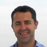 Aled Rees, MBBCh, PhD