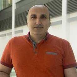 Ali S. Khashan, PhD