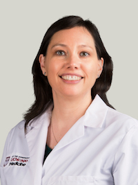 Allison H. Bartlett, c difficile, NICU