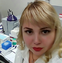 Anastasiia S. Boiko, MD, PhD