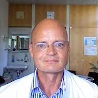 Andreas Kupsch, tardive dyskinesia, tardive dystonia