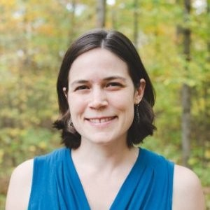 Anna E. Bauer, PhD, Postdoctoral Research Associate, University of North Carolina School of Medicine