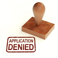 fda, application, rejection