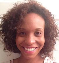 Arianne Morrison, hiv, PrEP, resident physicians