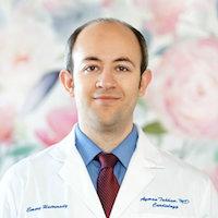 Ayman Samman Tahhan, MD