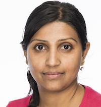 Bamini Gopinath, PhD