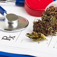 Cannabis, Medical Marijuana, CHEST