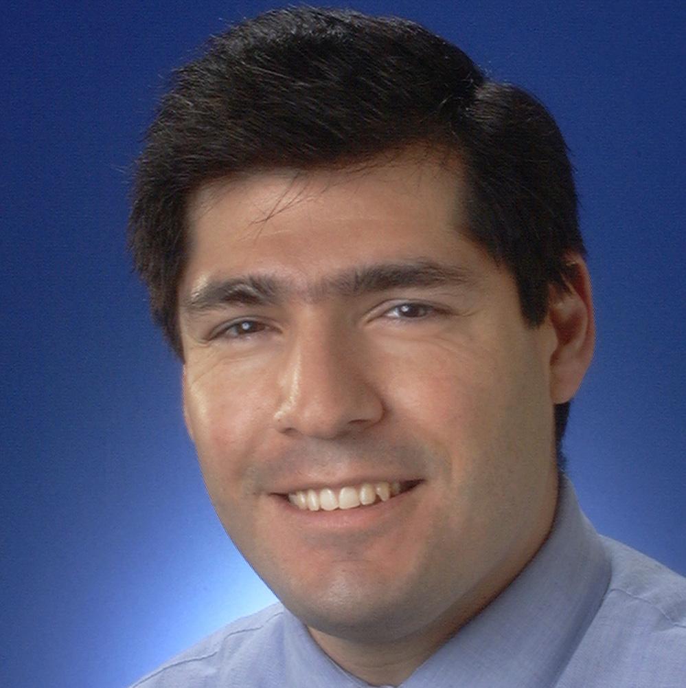 Carlos Alatorre, PhD