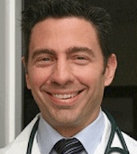 Christopher Hall, MD