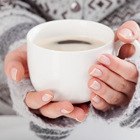 caffeine, coffee, diagnosis, diagnose, levels, Parkinson's disease