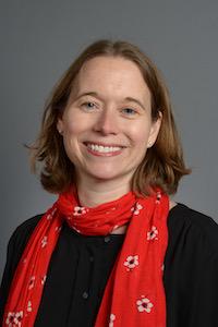 Colleen M. Heflin, PhD