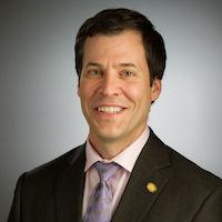 Corey M. Angst, PhD, MBA