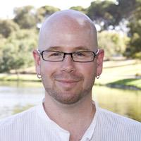 Corey Bradshaw, PhD