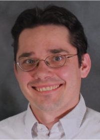 Cyprian Wejnert, PhD