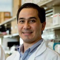 Dan Barouch, MD, PhD, of Harvard Medical School and Beth Israel Deaconess Medical Center
