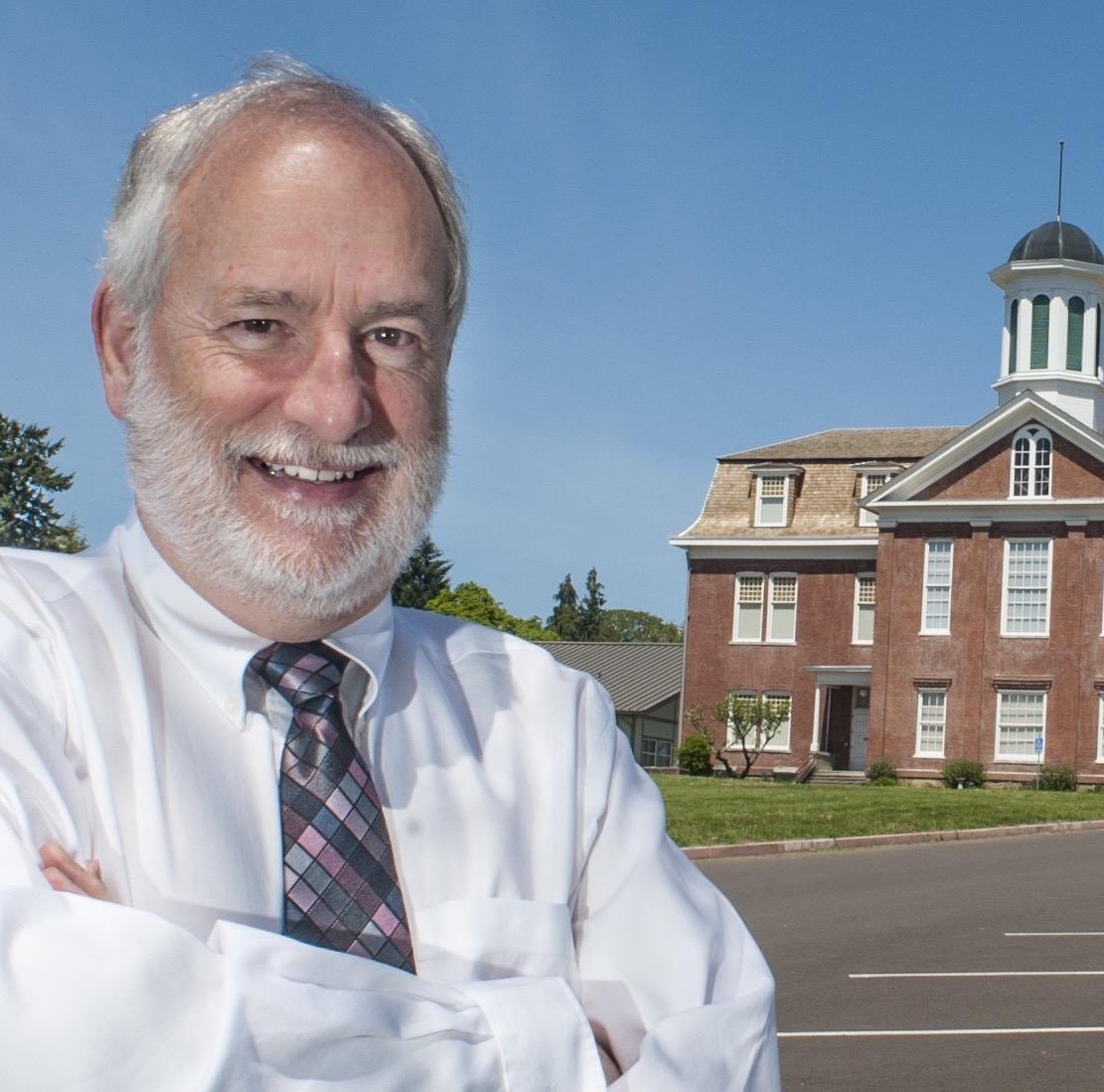David R. Grube, MD