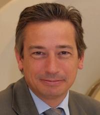 David E. Newby, MD