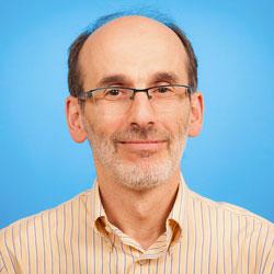 Dr David Mazer