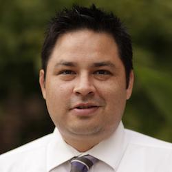 David Cordova, PhD, assistant professor, social work, University of Michigan