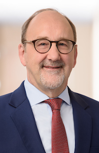 David Nicholson, PhD