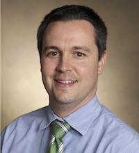 David P. Johnson, MD