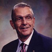 David W. Parke, MD, AAO CEO