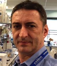 David Roper, PhD, MRC, BSc