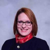 Dawn Carlson, elagolix, uterine fibroids