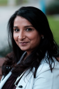 Deepika Goyal, PhD, RN