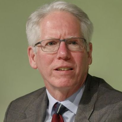 Dennis McCarty, PhD