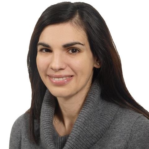 Despoina Manousaki, MS, Multiple Sclerosis