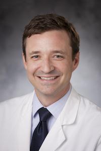 Deverick J Anderson, MD, MPH