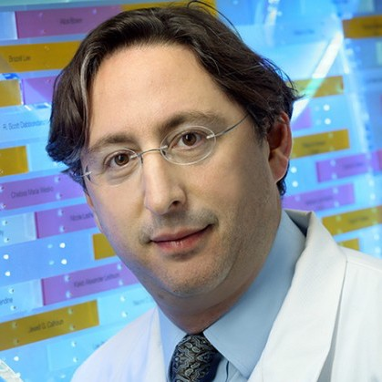 Dorry Segev, MD, PhD, Johns Hopkins Medicine