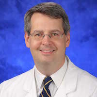 Edward J. Fox, MD