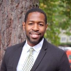 Emeka Oraka, MPH, a senior health research analyst at ICF International