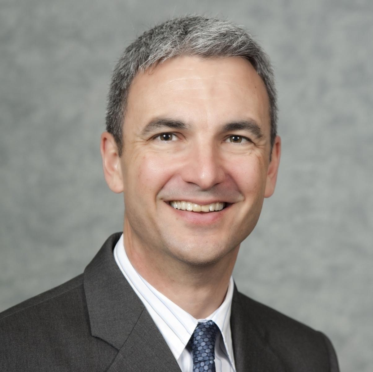 Eric McDonald, MD, MPH