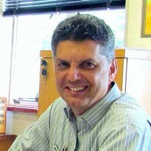 Faadiel Essop, PhD, BSc