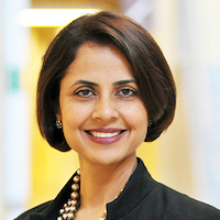 Fasiha Kanwal, MD