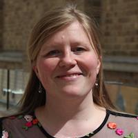 Felicity de Cogan, PhD, MChem