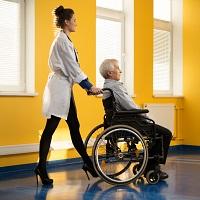 antibiotic stewardship, C. difficile, nursing home, prescriptions