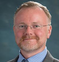 Gavin Cloherty, PhD