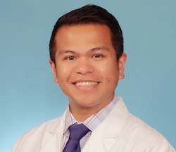 Gerome V. Escota, MD, assistant professor of medicine,Washington University School of Medicine