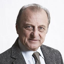 Dr Giancarlo Comi