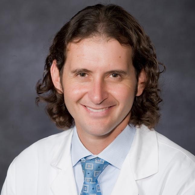 Gonzalo Bearman, MD, study author, Virginia Commonwealth University