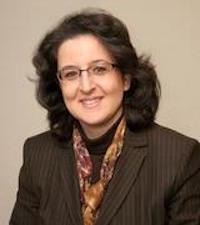 Grazia Aleppo, MD