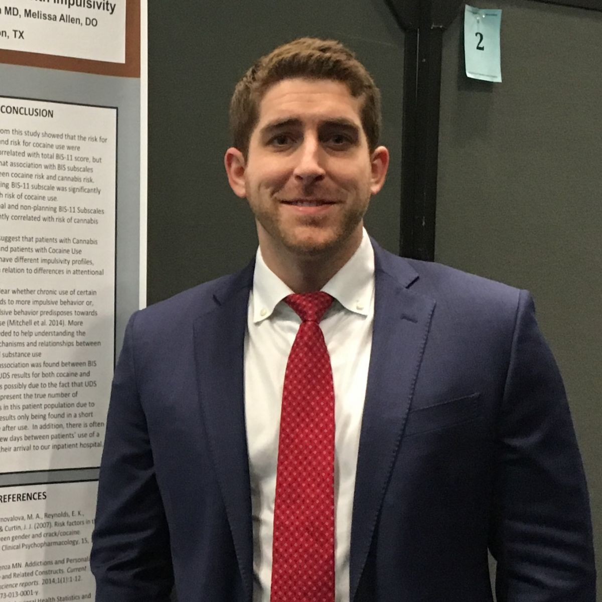 Gregory Larimer, MD, UT Health Medical School